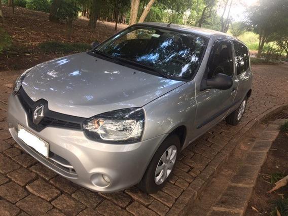 Renault - Clio - 1.0 16 Válvulas