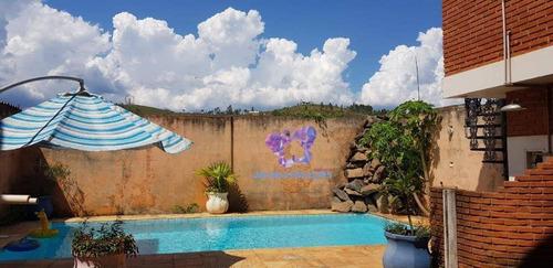 Imagem 1 de 30 de Casa À Venda, Cintra Gordinho, Araçariguama/sp - Ca0180