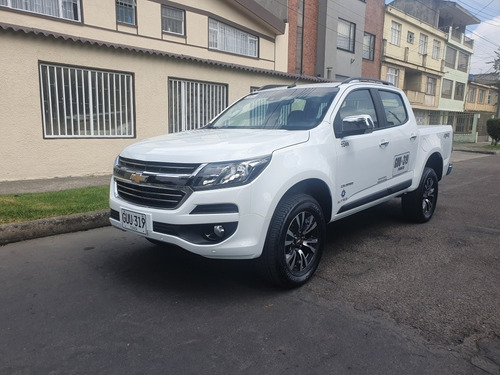 Chevrolet Colorado Mt 2.8 4x4 Diesel
