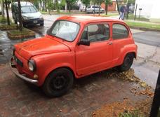 Fiat Fiat 600