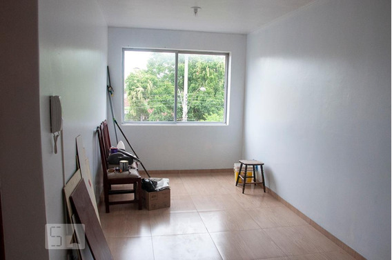 Apartamento Para Aluguel - Partenon, 1 Quarto, 47 - 893026385