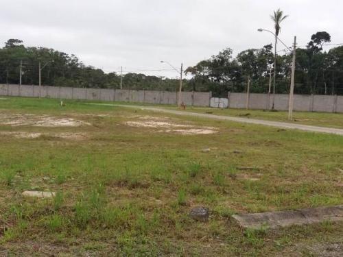 Terreno Em Condomínio, Localizado Na Cidade De Peruíbe