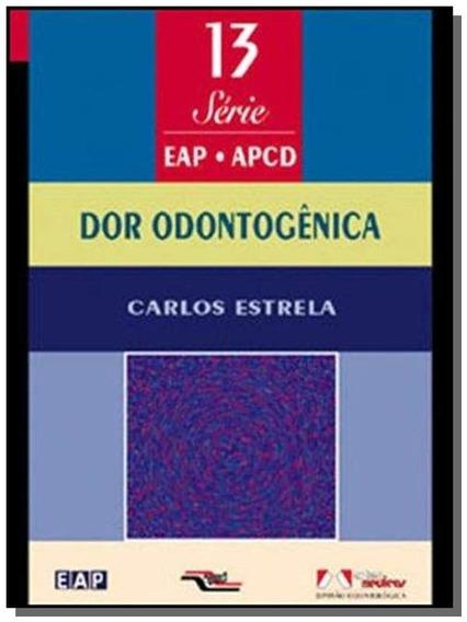 Dor Odontogenica - Livro 13