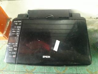 Tx420w Epson