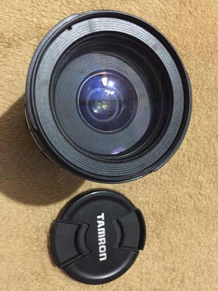 Lente Tamron 28-300mm