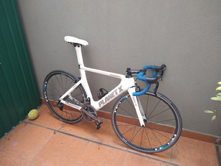 Cuadro Bici Aero Planet X Exocet 2 Full Carbono