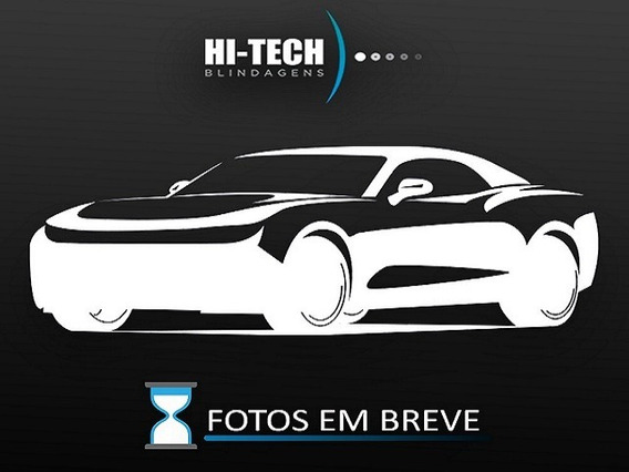 Mitsubishi L200 Triton 2020 - Blindado