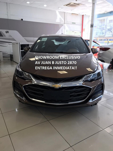 Chevrolet Cruze Ii 1.4 Ltz Plus 153cv - Fym