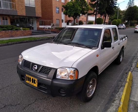 Nissan D22/np300 - 2011 - 100.000 Km - Bogotá D.c.