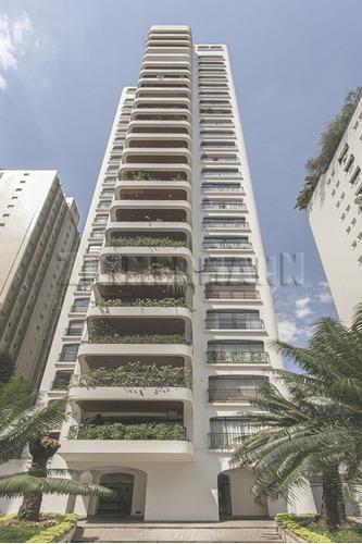 Imagem 1 de 15 de Apartamento - Higienopolis - Ref: 110363 - V-110363