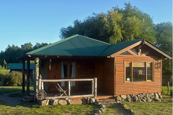 Alquiler Cabaña Tandil
