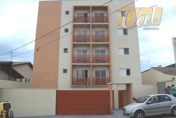 Apartamento Residencial À Venda, Jardim Das Cerejeiras, Atibaia. - Ap0087