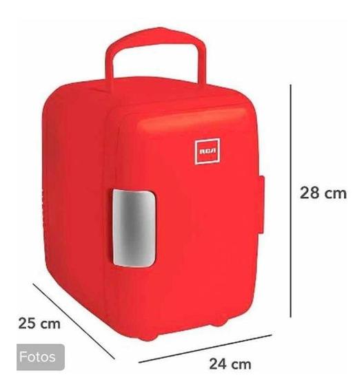 Mini Refriguerador