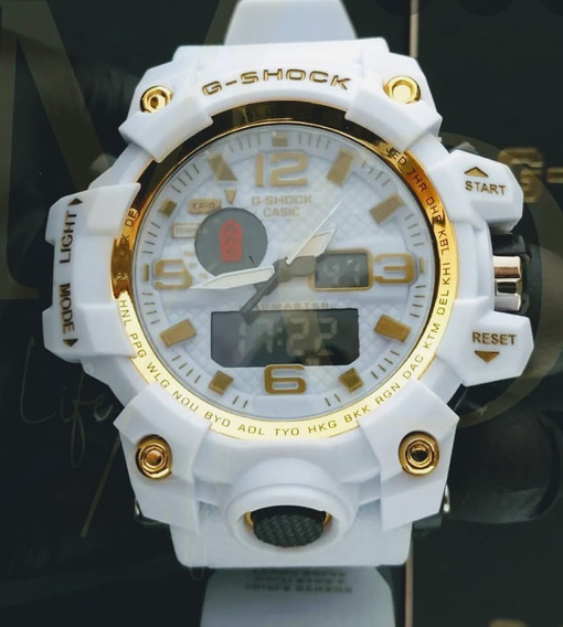 Relógio Masculino Gschok Barato