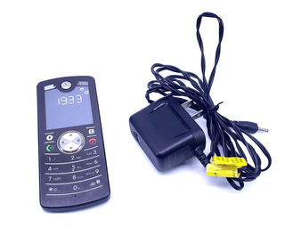 Celular Motorola Motofone F3 Claro * Usado * Leia O Anuncio