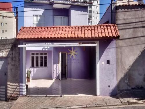 Sobrado Cidade Patriarca São Paulo/sp - 2123