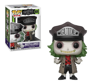 Funko Pop Movies: Beetlejuice - Beetlejuice