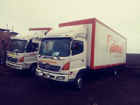Camion Hino De 8 Tn.carga