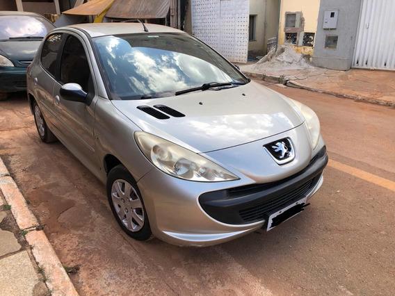 Peugeot 207 1.6 16v Xs Flex 5p 2010
