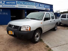Nissan Frontier 2013 Full Nueva Oportunidad