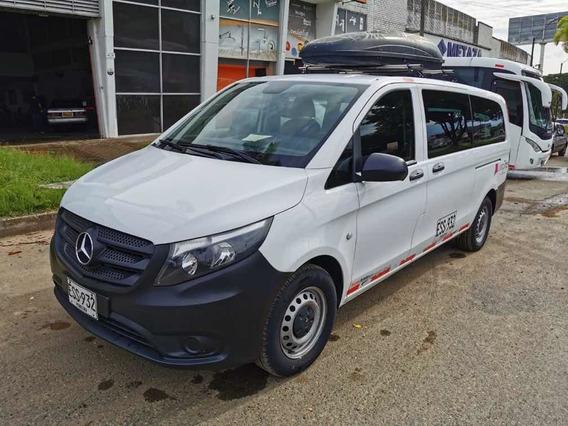 Mercedes-benz Vito Tourer 114