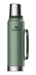Termo Stanley Legendario Classic 1lts. Verde