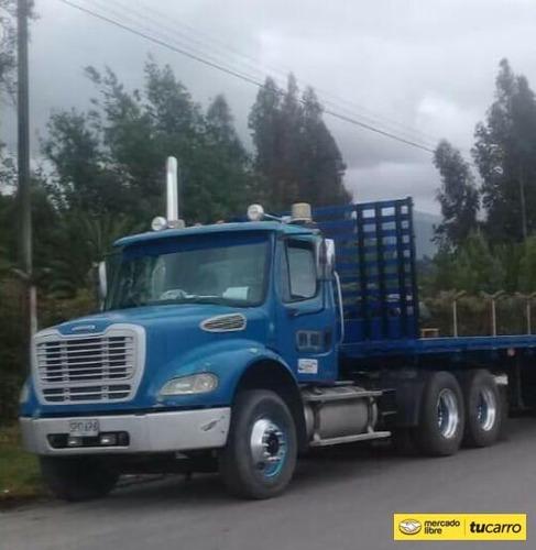 Freightliner M2 - 112