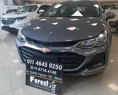 Chevrolet Cruze Ii 1.4 Lt 153cv 0km 2021#7