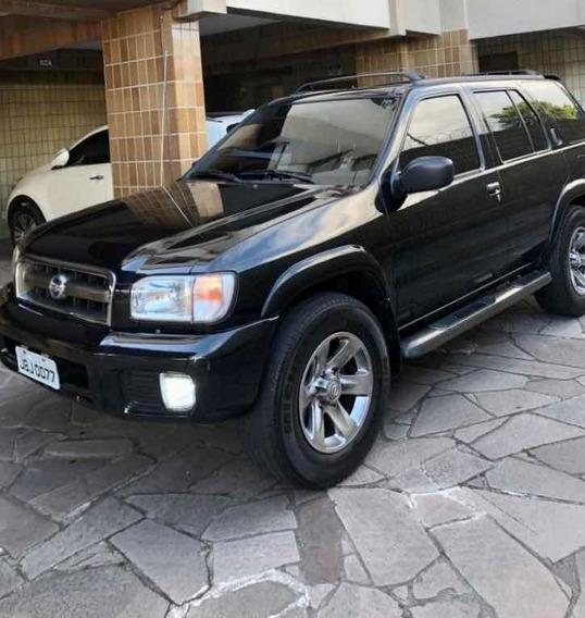Nissan Pathfinder 3.5 Se 5p 2004