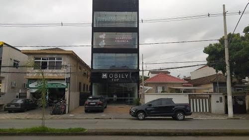 Imagem 1 de 25 de Prédio, 640 M² - Venda Por R$ 4.000.000,00 Ou Aluguel Por R$ 25.000,00 - Ponta Da Praia - Santos/sp - Pr0052