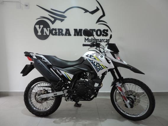 Yamaha Xtz 150 Crosser S 2019 Flex