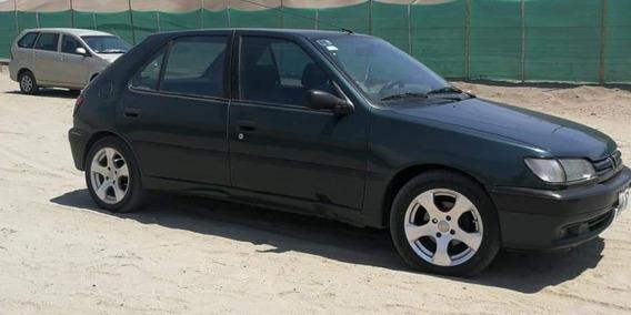 Peugeot 306 Xr Full