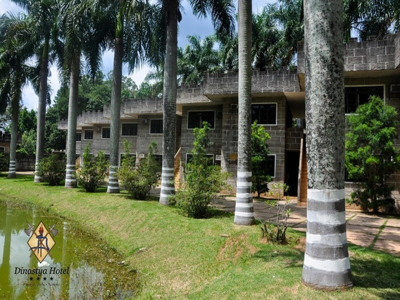 Hotel Em Funcionamento Em Meio A Natureza Em Jundiaí! - Pt00010 - 32577444