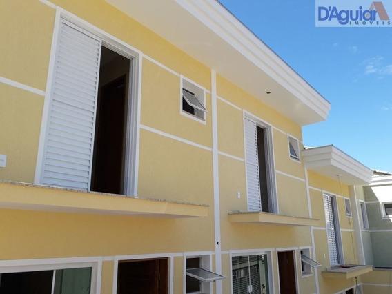 Condomínio Fechado Com 2 Suites - Dg1931