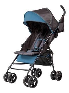 Summer Infant 3dlite Blue Black Coche Paseador Bebe 32643