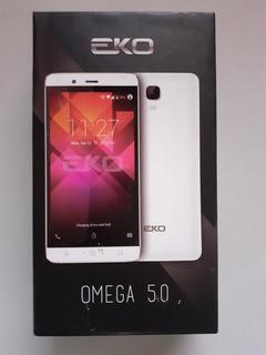 Telefono Inteligente Eko Omega 5.0. 35