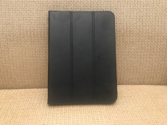 Capa Case Samsung Galaxy Tab 3 10.1 Belkin Stand Couro