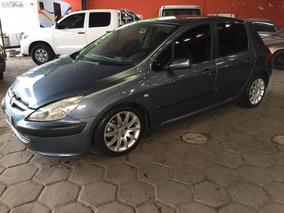 Peugeot 307 2.0 Hdi 2006 $159