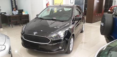 Ford Ka Se 5p 0km 2021 El Mejor Precio Entrega Inmediata (s)
