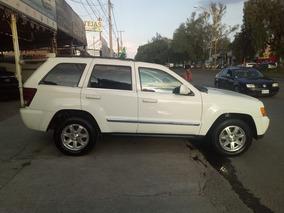 Jeep Grand Cherokee 5.7 Limited Premium V8 4x2 Mt 2008