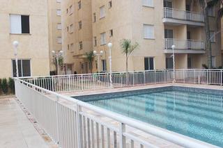 Apartamento Para Venda Em Guaianases, 2 Dorm, 1 Vaga, 50 M² - Minha Casa Minha Vida - 3853