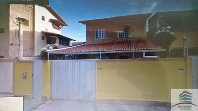Casa Para Aluguel Em Lagoa Nova Próximo Ufrn E Judiciario