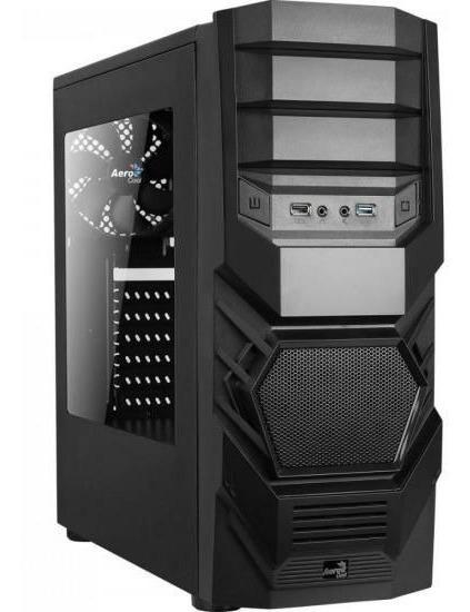Pc Custom - Amd Fx-4300 Quad-core + 4gb Ram + Hd 500gb