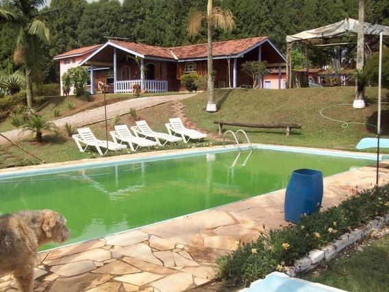 Chácara Residencial À Venda, Chácara Recanto Verde, Cotia - Ch0051. - Ch0051