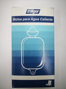 Bolsa Agua Caliente Hule Edigar