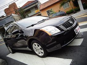 Nissan Sentra 2.0 S 16v Automatico 2009 - F7 Veículos