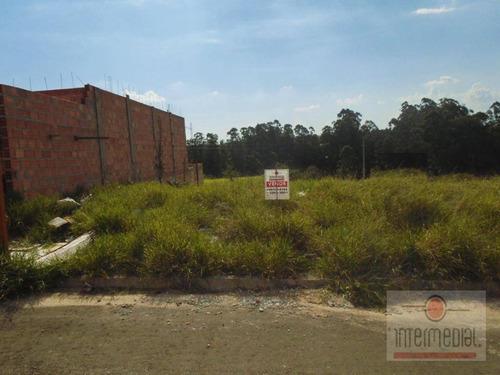 Imagem 1 de 1 de Terreno Residencial - Aceita Financiamento Bancário - Te1193