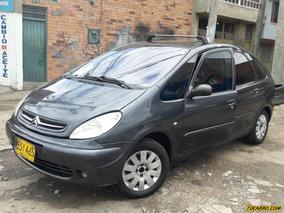 Citroën Xsara Picasso F.e