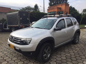 Renault Duster 4x4 73.520 Km