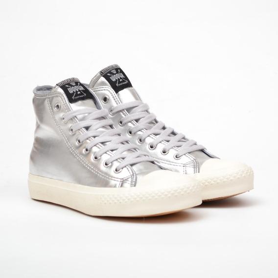 Zapatillas Botas Botitas Mujer Diseño Moda Sneakers